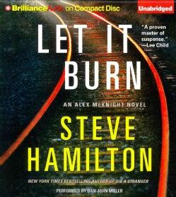 Let It Burn (CD-Audio)