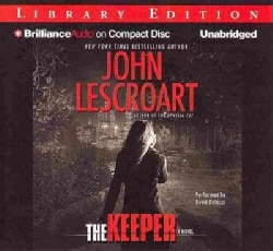The Keeper: Library Edition (CD-Audio)