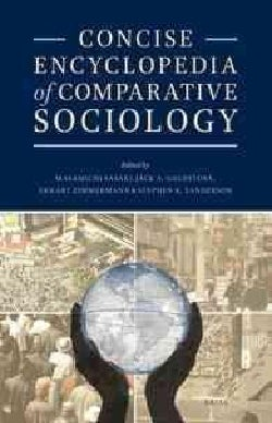 Concise Encyclopedia of Comparative Sociology (Hardcover)