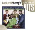 Booker T & The MGs - Very Best of Booker T & The Mg's