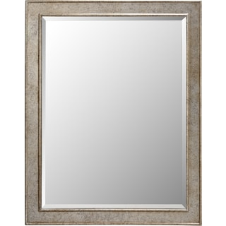 Plymouth Rectangular Wall Mirror