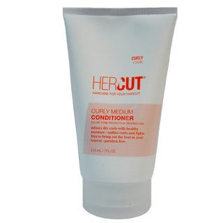 Hercut 'Curly Medium' Color Tone Protection 7-ounce Conditioner