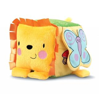Fisher Price 'Discover 'n Grow' Lion Activity Block