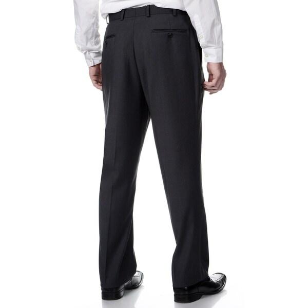 Aldolfo Men's Grey Suit Separate Pants 12234348