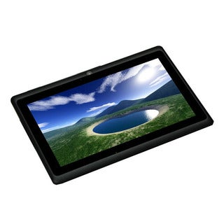 SVP 7-inch Dual Core Android 4.1 4GB Touch Screen Tablet