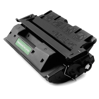 HP C8061X (HP 61X) Remanufactured Compatible Black Toner Cartridge