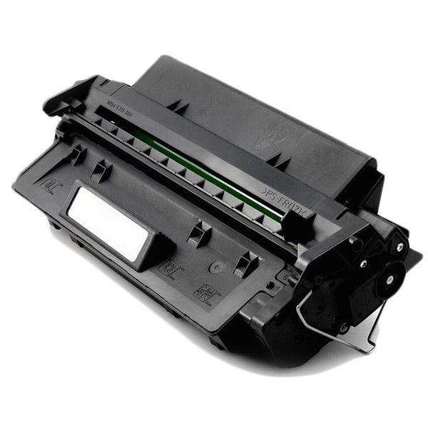 HP C4096A (HP 96A) Remanufactured Compatible Black Toner Cartridge