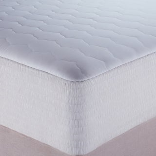 Beautyrest Cotton Waterproof Mattress Pad