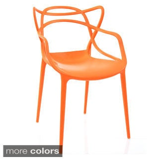 American Atelier Living Crawford Contemporary Chair