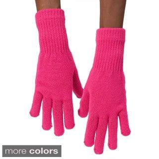 American Apparel Acrylic Blend Knit Gloves