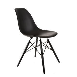 Banks Black Seat Chair