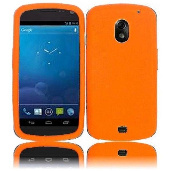 BasAcc Silicone Case for Samsung i515 Galaxy Nexus CDMA Prime