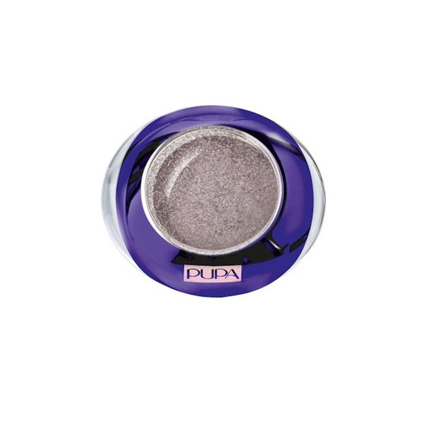 Pupa #03 Dark Taupe China Doll Wet & Dry Pure Pearl Effect Eyeshadow