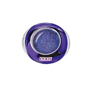 Pupa #04 China Blu' China Doll Wet & Dry Pure Pearl Effect Eyeshadow