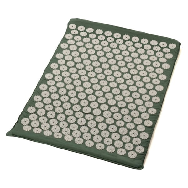 Sivan Health and Fitness Deluxe Acupressure Mat