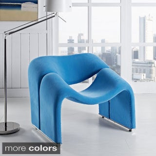 Cusp Lounge Chair
