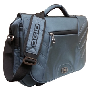 Ogio Elgin Flap Over 16.1-inch Laptop Messenger Bag