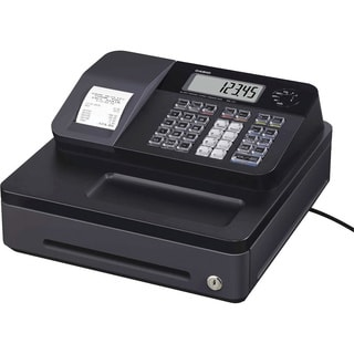 Casio SM-T274 Thermal Print Cash Register