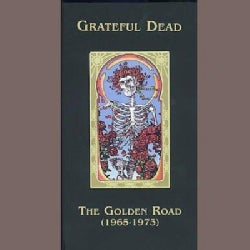 Grateful Dead - Golden Road (1965-1973)