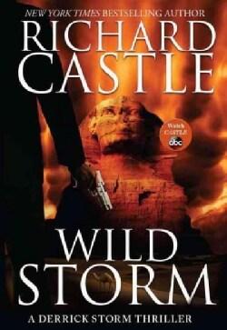 Wild Storm (Hardcover)