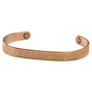 Sabona Aztec Copper Magnetic Wristband