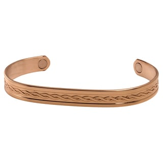 Sabona Tudor Copper Magnetic Wristband