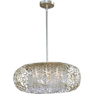 Arabesque 9-light Pendant