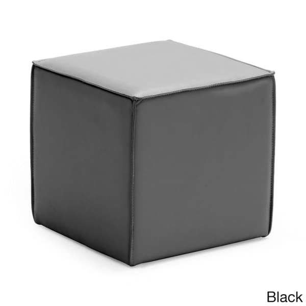 Harlock Cube Ottoman