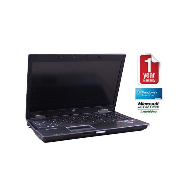 HP 8540W Notebook PC (Refurbished)