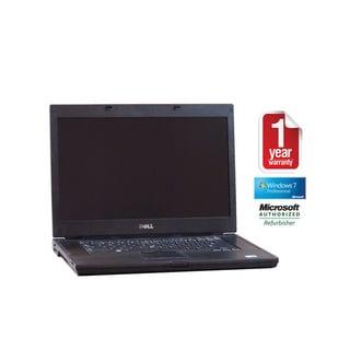 Dell E6510 Windows 7 Professional Notebook PC (Refurbished)