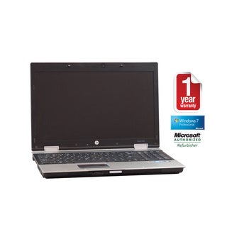 HP 8540P PC Notebook (Refurbished)
