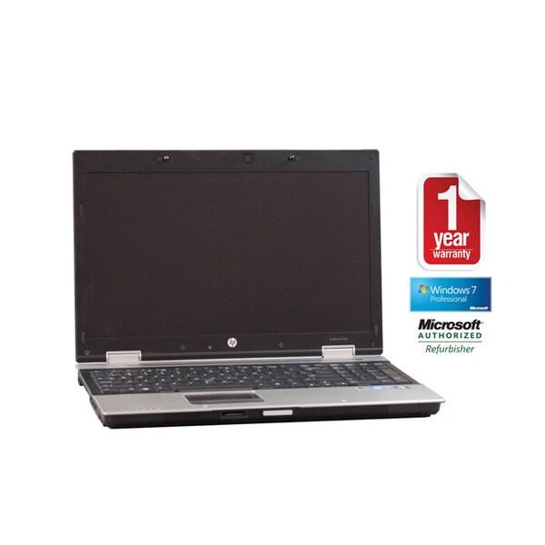 HP 8540P Notebook PC (Refurbished)