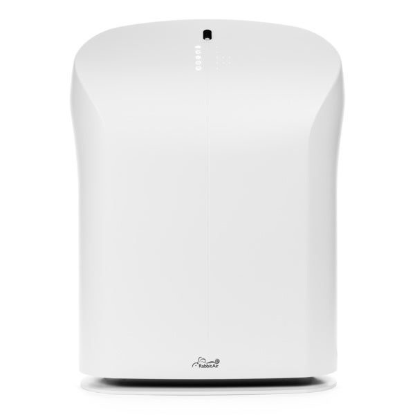 Rabbit Air BioGS 2.0 Ultra Quiet Air Purifier 12237476