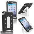 BasAcc Hybrid Case with Stand for Apple? iPad mini