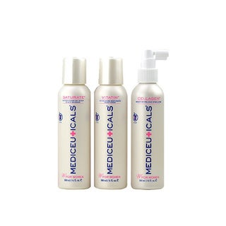 Therapro Mediceuticals Advanced Hair Restoration 3-piece Kit