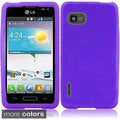 BasAcc Silicone Case for LG Optimus F3 MS659