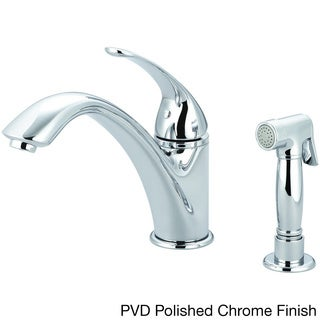 Pioneer Vellano Series 2VL261 Single-handle Kitchen Faucet