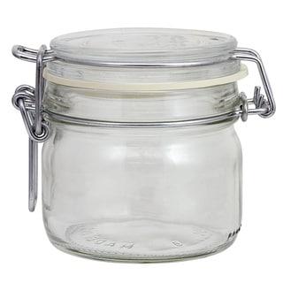 ball half pint 8 oz mason jars set of 24 11883565 shopping the best prices. Black Bedroom Furniture Sets. Home Design Ideas