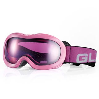 GLX SBP-50 Youth Snow Goggles