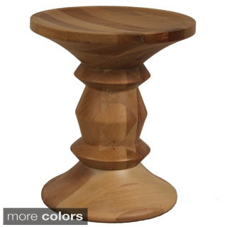 Chess Stool / Accent Stool