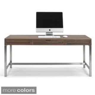 Jesper Office Highland 64-inch Solid Wood Desk