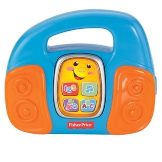 Fisher-Price Laugh and Learn Learning Music Player