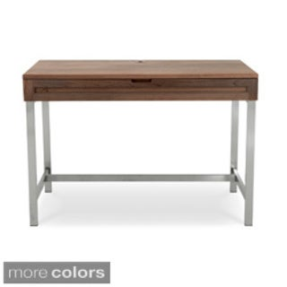 Jesper Office Highland 44-inch Solid Wood Desk