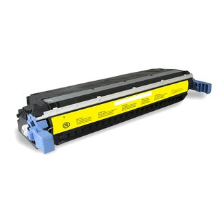 HP C9732A (HP 645A) Compatible Yellow Toner Cartridge