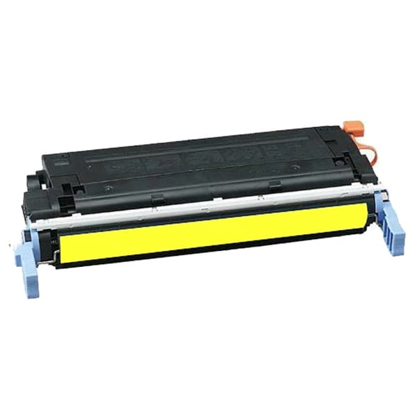 NL-Compatible C9722A (NL-Compatible 641A) Compatible Yellow Toner Cartridge