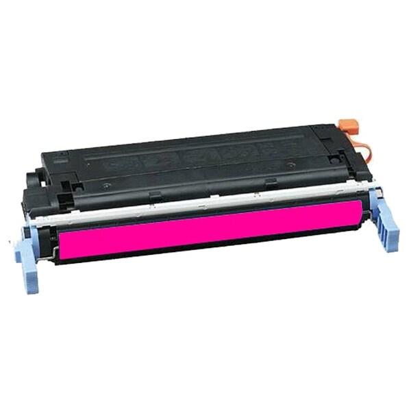 NL-Compatible C9723A (NL-Compatible 641A) Compatible Magenta Toner Cartridge
