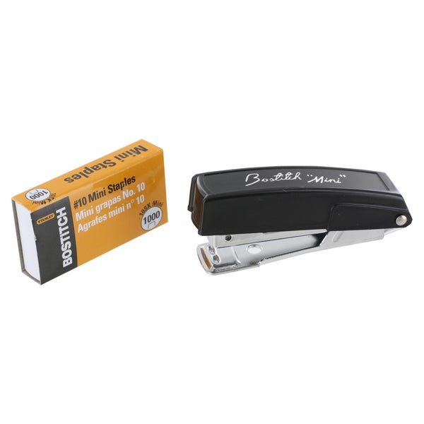 Stanley-Bostitch Mini Stapler