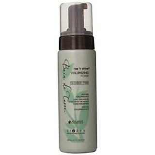 Bain de Terre Rise 'n Shine 6.7-ounce Volumizing Foam