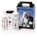 John Paul Pet Ultra Bright Grooming Pack