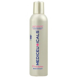 Therapro Mediceuticals Saturate Phytoflavone Dry Scalp and Hair 12-ounce Shampoo